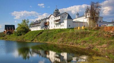 мещевский монастырь1